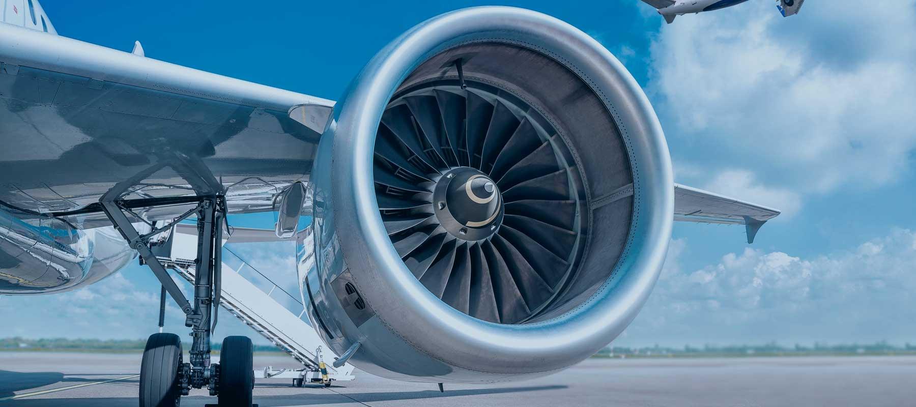 sector aeronautica